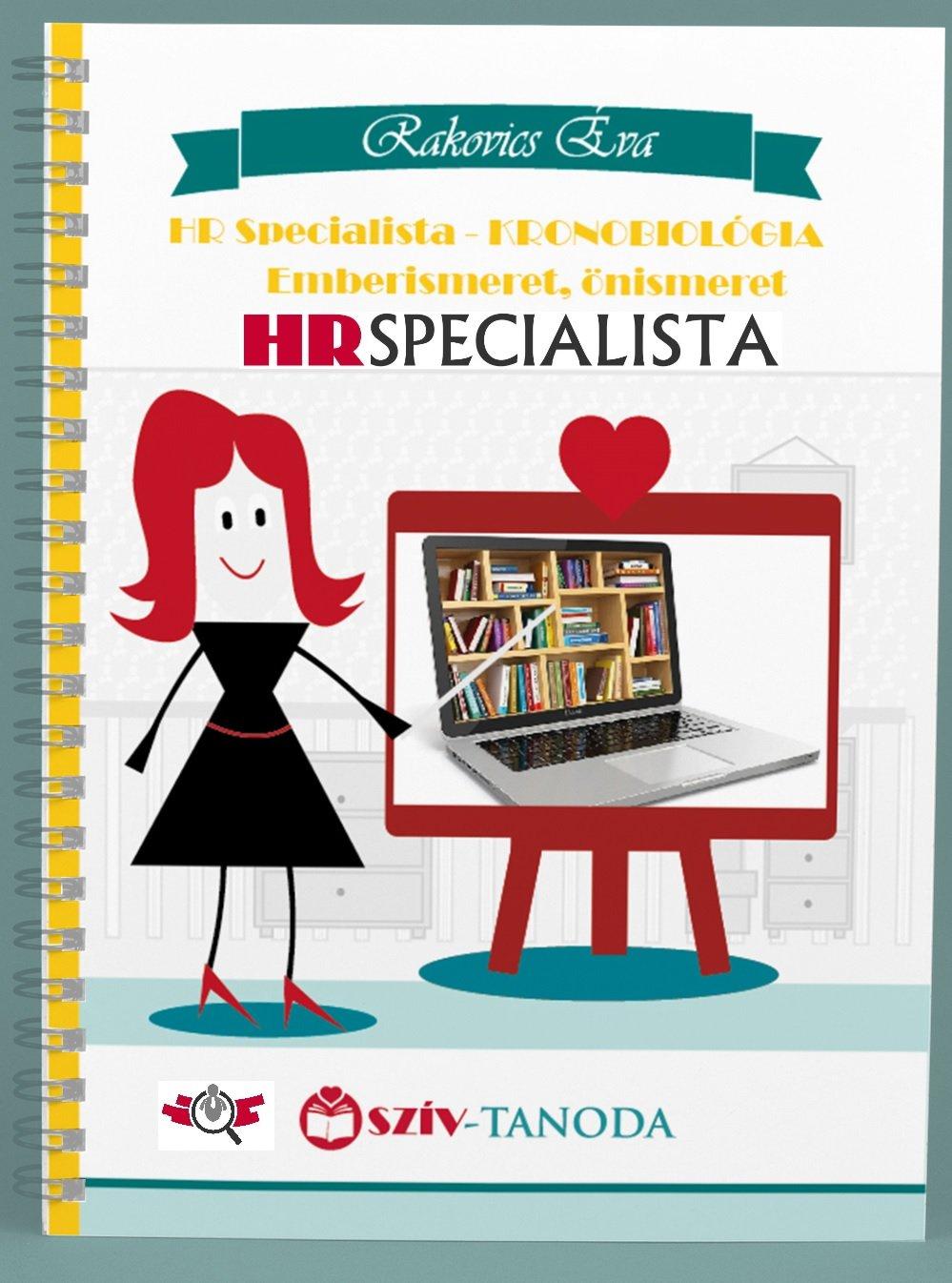 HR Specialista Tanfolyam