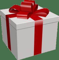 SzívTanoda Ajándék