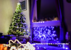 Karácsonyi értékes ötletek
