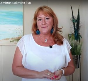 Ambrus-Rakovics Éva interjú